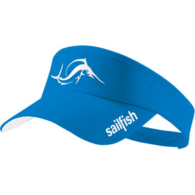 sailfish Visor blue
